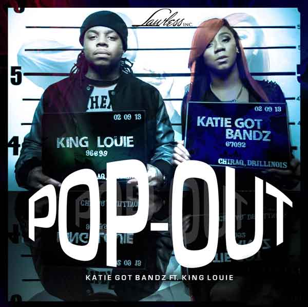 "Katie Got Bandz ""Pop Out"" (eOne Music)"
