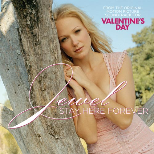 "Jewel ""Stay Here Forever"" (The Valory Music Co.)"